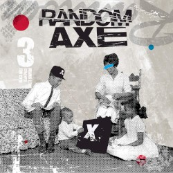 Random Axe Random Call Artwork