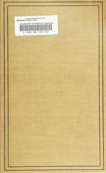 United States. Bureau of Labor - ... Investigation of telephone companies. Letter from the secretary of commerce and labor transmitting, in response to a Senate resolution of May 28, 1908, a report showing the results of an investigation made by the Bureau of labor into telephone companies engaged in the conduct of interstate business ..