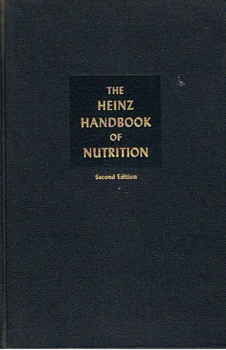 Download The Heinz handbook of nutrition