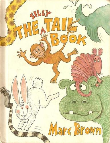 The Silly Tail Book