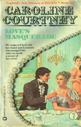 Download Love's masquerade