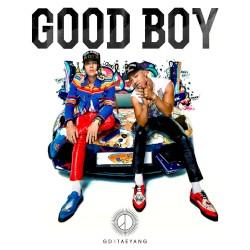 Unknown - GD X TAEYANG - GOOD BOY MV