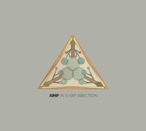 Junip - In Every Direction (Dale Earnhardt Jr. Jr. Remix)