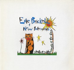 Edie Brickell & New Bohemians - What I Am [5lP]