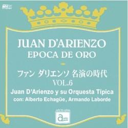 Juan D'Arienzo y su Orquesta Típica - El Penado 14