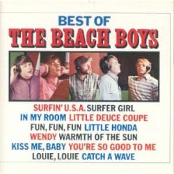 The Beach Boys - Fun, Fun, Fun