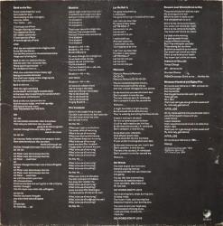 Unknown - Paul Mc Cartney - Band On The Run