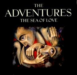 Classic Tracks - The Adventures - Broken Land
