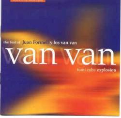 Juan Formell y Los Van Van - La Habana Joven