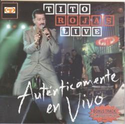 Tito Rojas - QUIEREME TAL COMO SOY