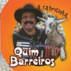 Quim Barreiros - Omelette (Pirão de Ovo)