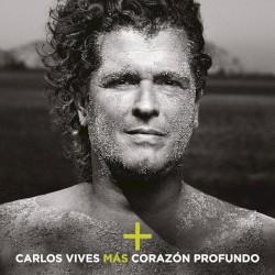 Carlos Vives - Ella Es Mi Fiesta