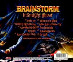 Brainstorm - Divine Inner Ghost
