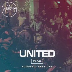 Hillsong UNITED - Oceans (Where Feet May Fail) (acoustic version)