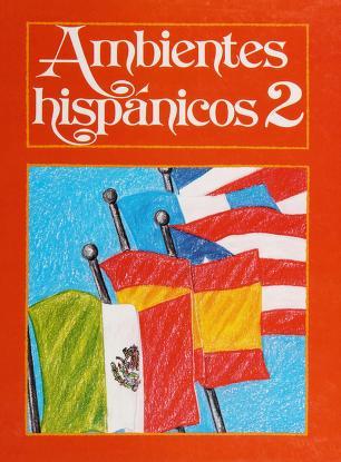 Cover of: Ambientes hispánicos, 2 | León Narváez