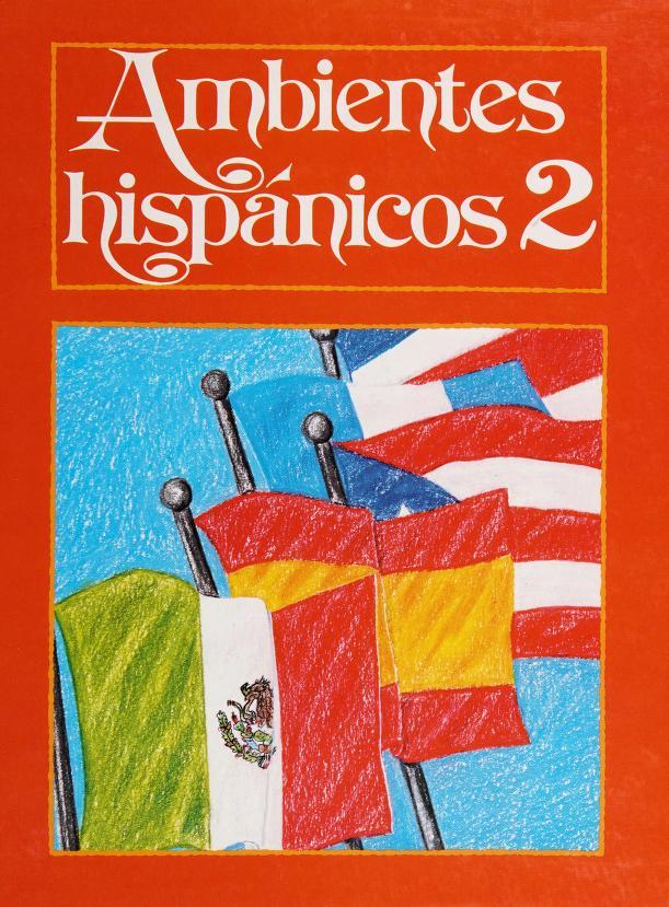 Ambientes hispánicos, 2 by León Narváez
