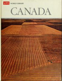 Cover of: Canada | Brian Moore
