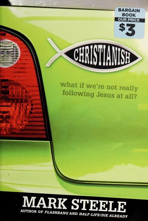 Christianish by Mark Steele