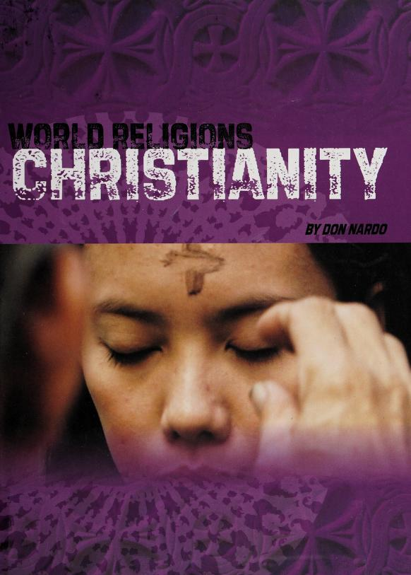 Christianity by Don Nardo