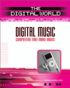 Cover of: Digital music: computers that make music