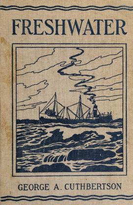 Cover of: Freshwater | George A. Cuthbertson