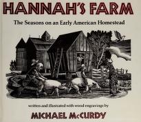 Cover of: Hannah's farm | Michael McCurdy