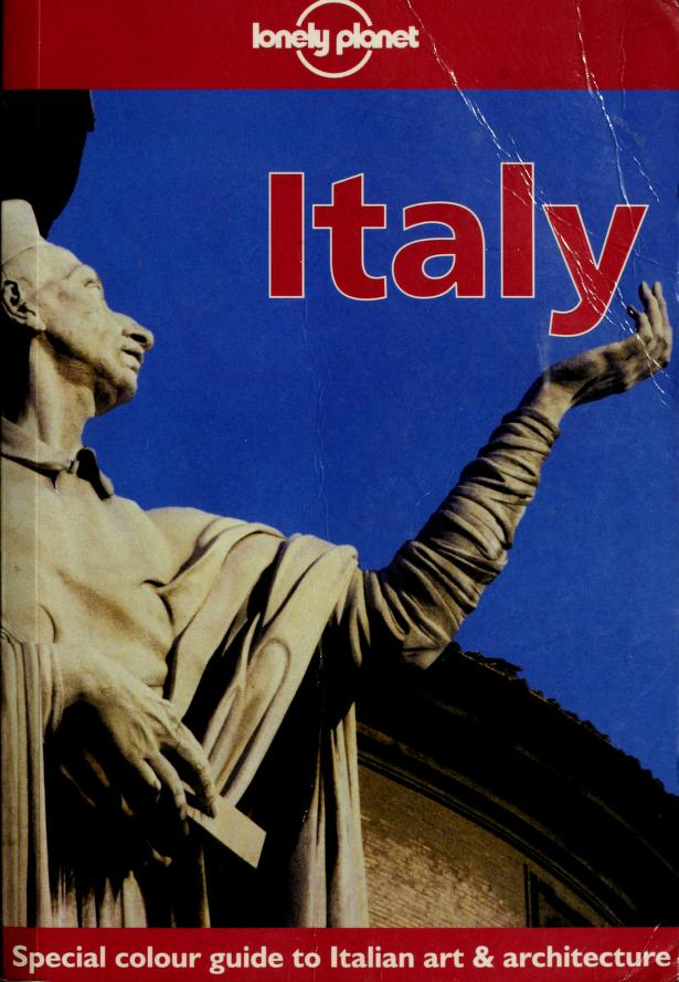 Italy by Helen Gillman