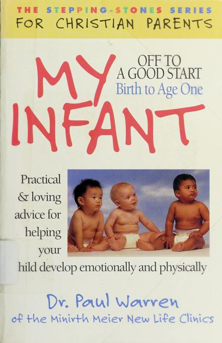 My infant by Warren, Paul