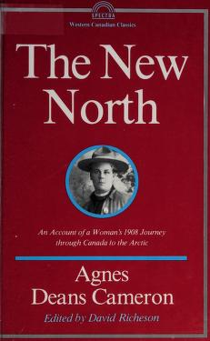 Cover of: The New North  