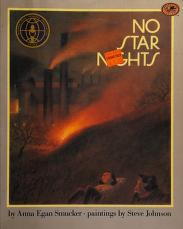 Cover of: No star nights | Anna Egan Smucker