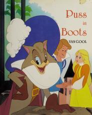 Cover of: Puss in boots   Van Gool