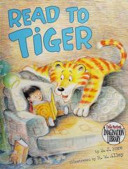 Cover of: Read to tiger | S. J. Fore