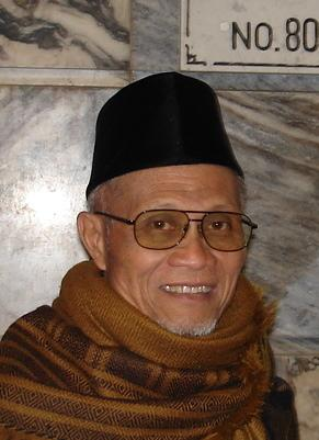Photo of Mas'oed Abidin