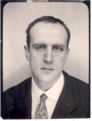 Photo of Boris Vian