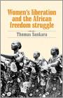 Women's Liberation and the African Freedom Struggle [Farsi edition] by Thomas Sankara