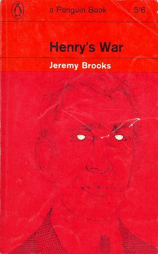 Henry's war by Jeremy Brooks